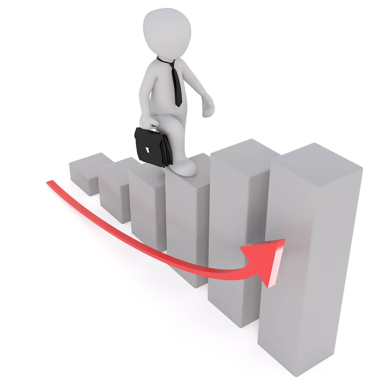 成長株投資関連本の画像