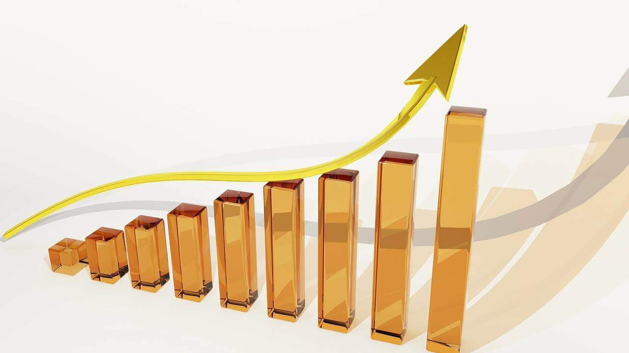 成長株投資(グロース投資)の画像